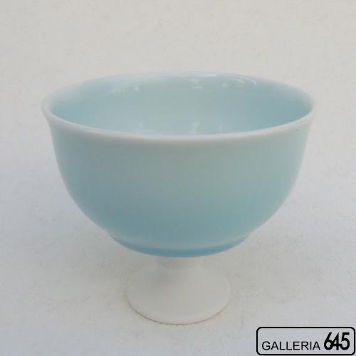雫デザートカップ(青):西 隆行 :074006