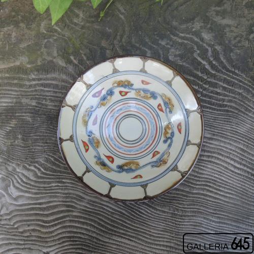 7寸皿:國場 一:094002-1
