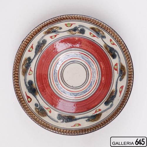 7寸皿:國場 一:094002-18