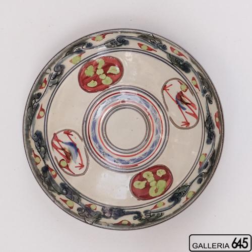 7寸皿:國場 一:094002-19