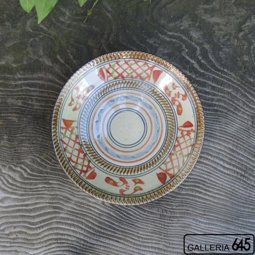 7寸皿:國場 一:094002-6