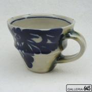 マグカップ(花唐草):眞喜屋 修 :035012