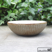 5寸鉢(しのぎ):ポープ奈美:066133