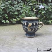 マグカップ(巻唐草) :金城定昭:087026