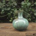 銀河釉 小瓶(秋銀河):中尾哲彰【送料無料】:008093