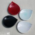 豆皿(黒釉):GALLERIA 645: 024054_9