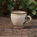 マグカップ(丸・波線):福田健治:039017