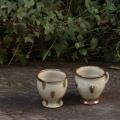 マグカップ(カラードット):福田健治:039066