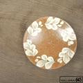 いっちん5寸皿:かねき陶房 菊地 穣 :054018