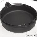 すき焼鍋 ツル付24 : OIGEN(及源):078007