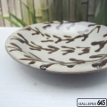 6寸皿(きび):野本 周:080004
