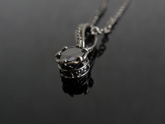 シルバーアクセサリー通販 メンズ/王冠 ネックレス