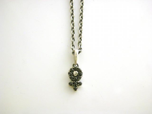 金星 ネックレス