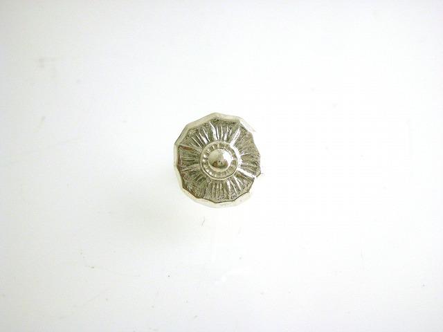 太陽モチーフピアス