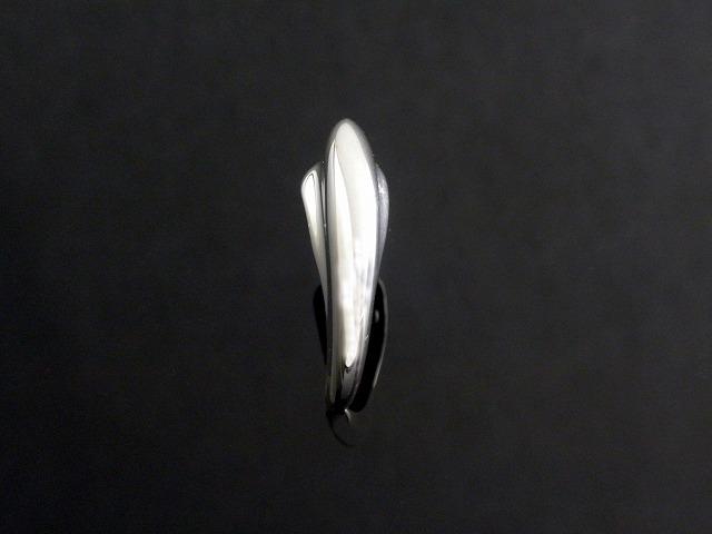 シルバーアクセサリー通販 メンズ/イーグルクロウ ピアス