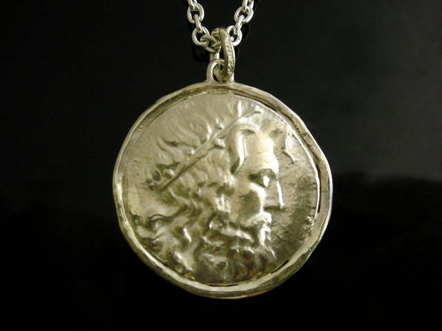 ポセイドン コイン