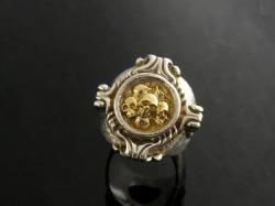 シルバーアクセサリー通販 メンズ/リング 指輪