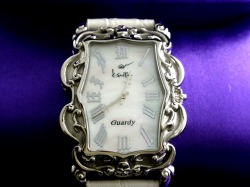 シルバーアクセサリー通販 メンズ/時計 Guardy