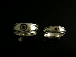 シルバーアクセサリー通販 メンズ/ペアリング