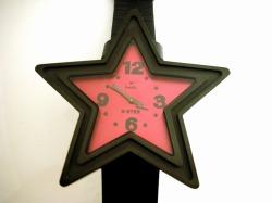 K-STER ブラックメッキ レッド