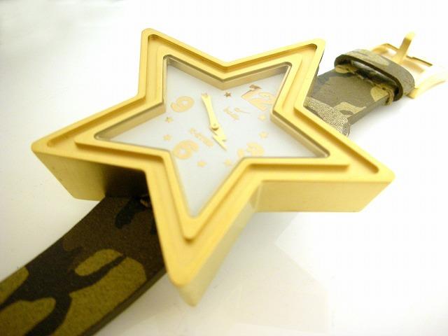 K-STER ゴールドメッキ