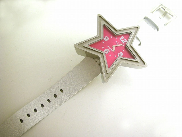 K-STER ピンク