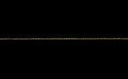 K18イエローゴールドカットアズキチェーン