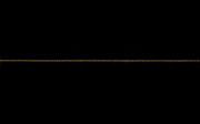 K18イエローゴールドベネチアンチェーン