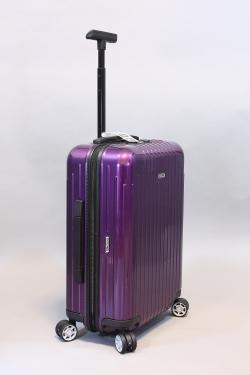 【TSA】 RIMOWA リモワ SALSAAIR サルサエアー ウルトラバイオレット 822.52 4輪【機内持込】