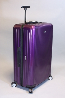NEWモデル 【TSA】 RIMOWA リモワ SALSAAIR サルサエアー ウルトラバイオレット 822.70 4輪