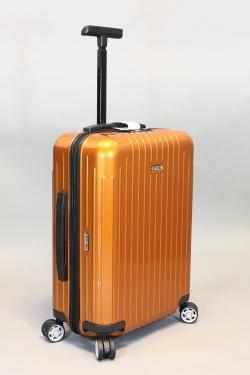 【TSA】 RIMOWA リモワ SALSAAIR サルサエアー インカゴールド 823.52 4輪【機内持込】