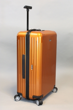 NEWモデル 【TSA】 RIMOWA リモワ SALSAAIR サルサエアー インカゴールド 823.63 4輪