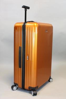 【TSA】 RIMOWA リモワ SALSAAIR サルサエアー インカゴールド 823.70 4輪