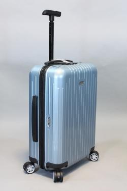 【TSA】 RIMOWA リモワ SALSAAIR サルサエアー アクアマリン 824.52 4輪【機内持込】