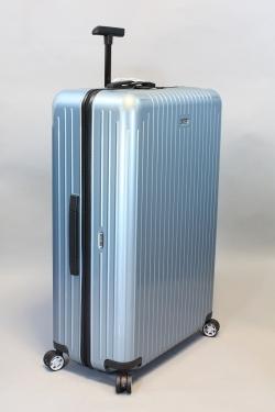 NEWモデル 【TSA】 RIMOWA リモワ SALSAAIR サルサエアー アクアマリン 824.77 4輪