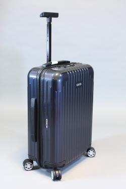 【TSA】 RIMOWA リモワ SALSAAIR サルサエアー ネイビーブルー 825.52 4輪【機内持込】