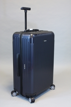 NEWモデル 【TSA】 RIMOWA リモワ SALSAAIR サルサエアー ネイビーブルー 825.63 4輪
