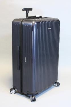 【TSA】 RIMOWA リモワ SALSAAIR サルサエアー ネイビーブルー 825.70 4輪