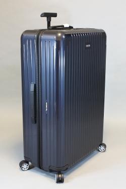 NEWモデル 【TSA】 RIMOWA リモワ SALSAAIR サルサエアー ネイビーブルー 825.77  4輪