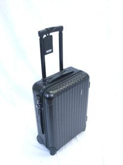☆2010年モデル☆【TSA】 RIMOWA リモワ SALSA サルサ ブラック 851.52 【機内持込】