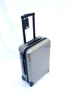 【TSA】 RIMOWA リモワ SALSA サルサ プロセコ 859.52 機内持込