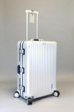 ☆2010年モデル☆【TSA】 RIMOWA リモワ SilverIntegral シルバーインテグラル 923.63 4輪