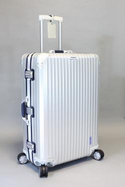 ☆2010年モデル☆【TSA】 RIMOWA リモワ SilverIntegral シルバーインテグラル 923.70 4輪