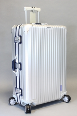 【TSA】 RIMOWA リモワ SilverIntegral シルバーインテグラル 923.77 4輪