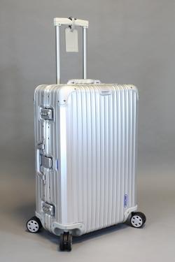 ☆2010年モデル☆【TSA】 RIMOWA リモワ TOPAS トパーズ 932.63 4輪