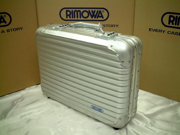 RIMOWA リモワ TOPAS トパーズ 928.14 アタッシュケース