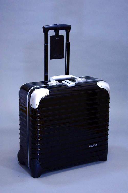 RIMOWA リモワ LIMBO リンボ 880.40 ブラック Business Trolley 2輪