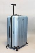 【TSA】 RIMOWA リモワ SALSAAIR サルサエアー アクアマリン 824.63 4輪