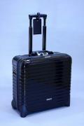【TSA】 RIMOWA リモワ SALSA サルサ Business Trolley ブラック 851.40