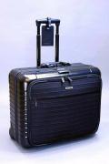 【TSA】 RIMOWA リモワ BOLERO ボレロ 861.50 Business Trolley